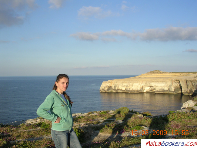Walking in Malta and Gozo